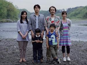 福山雅治が主演、是枝裕和監督最新作『そして父になる』来年10月公開!