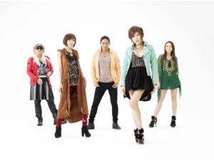TRF、新曲がテレビ朝日のプロマーシャルCMでオンエア