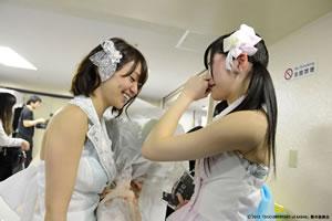 映画『DOCUMENTARY OF AKB48』公式サイトにスペシャル・フォト・ページがオープン!