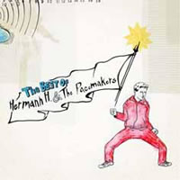 Hermann H.&The Pacemakers、平床政治が正式メンバーとして再加入