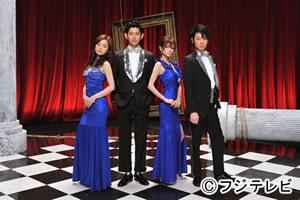 桑田佳祐の新曲「Yin Yang」が主題歌、ドラマ『最高の離婚』EDムービーがYouTubeで公開!
