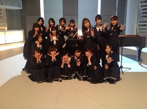 乃木坂46、生田絵梨花のピアノ一本で新曲を披露
