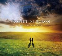 """メロウ・ヒップホップの鬼才""""Robert de Boron""""、3rdアルバムが発売!"""