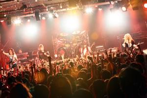 筋肉少女帯メジャー・デビュー25周年! 新曲含むセルフカヴァー・ベストが発売