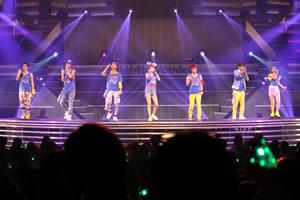 AAA、全国ツアー〈Eighth Wonder〉がスタート!