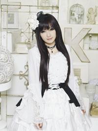 喜多村英梨、初のミュージック・クリップ集に続きツアーBlu-ray&DVDが発売決定!