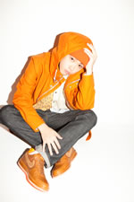 SALU、新曲「In My Life」MVが公開
