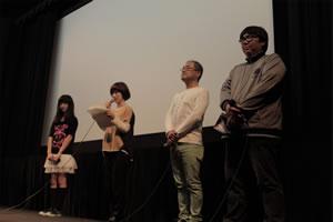 """〈CO2 東京上映展 2013〉、祷キララへ""""はるかぜちゃん""""からの手紙が公開"""