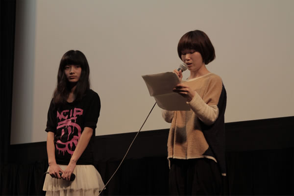 CO2 東京上映展 2013