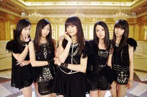 東京女子流