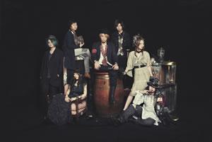 THE CHERRY COKE$主催イベント〈RASCAL VALLEY〉東京公演の全ラインナップが発表!