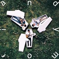 andymori、アルバム発売と解散を発表