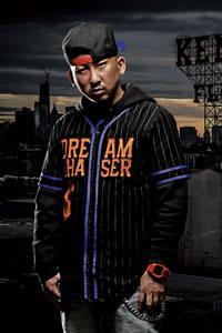 DJ RYOW(DREAM TEAM MUSIC)