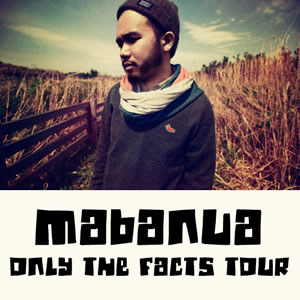 mabanua名盤『only the facts』がアナログ化! フル・バンドでのツアーも