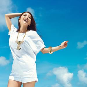 BoA新曲「Tail of Hope」のミュージック・ビデオが公開