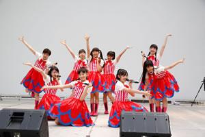 私立恵比寿中学、1stフル・アルバム『中人』が発売決定!
