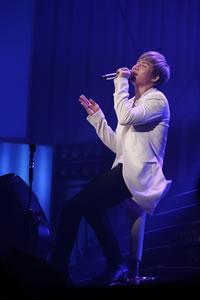 D-LITE(BIGBANG)、初のソロ・ツアーが横浜アリーナでファイナル