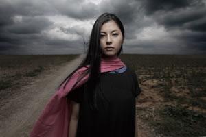 フジロック出演決定の上間綾乃、ニュー・アルバムは9月発売