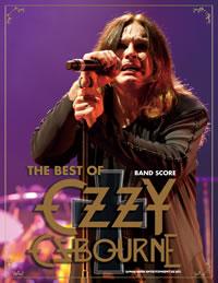 〈OZZ FEST 2013〉も大成功のオジー・オズボーン、ベスト・スコア集改訂版が発売