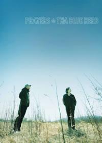 THA BLUE HERBの東北ツアーを記録、『PRAYERS』が発売決定