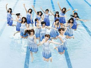 乃木坂46、新曲「扇風機」MV&CD初回盤の特典映像を公開!