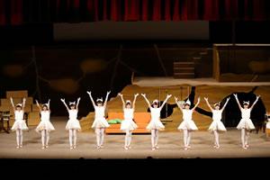 私立恵比寿中学、ミュージカルを再び開催
