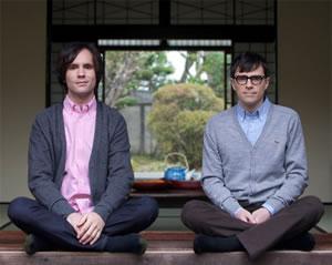 Scott & Rivers「Butterfly」のミュージック・ビデオが公開!
