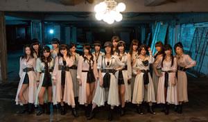 SKE48、新チームのミュージック・ビデオを公開