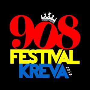KREVAの祭典〈908 FESTIVAL〉出演アーティスト第一弾が発表、大阪でも開催決定