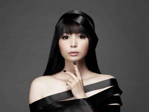 中川翔子の新曲が海外ドラマ『ワンス・アポン・ア・タイム』日本版エンド・テーマに決定
