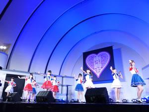 私立恵比寿中学、アルバム『中人』がオリコンのデイリー初登場5位を記録