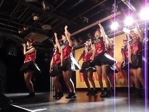 PASSPO☆「妄想のハワイ」リリース記念イベント開催、新曲「無題」も初披露