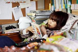 前田敦子の主演映画『もらとりあむタマ子』が劇場公開、釜山映画祭へ出品