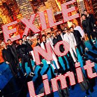 「コカ・コーラ ゼロ」CMで話題、EXILE新曲「No Limit」が発売決定