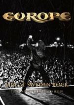 ヨーロッパ、30周年記念DVDを10月に発表