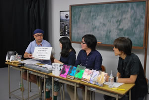 TVアニメ『惡の華』新オリジナル楽曲制作会議が再び公開、完成発表は10月