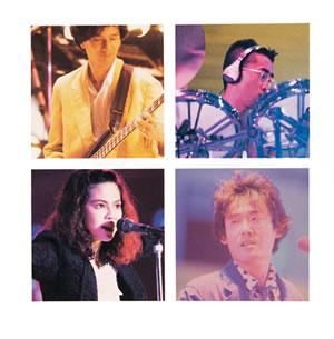 レベッカ(JP / Rock)