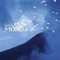 MONO、WOWOW『かなたの子』の書き下ろしテーマ曲「kanata」がiTunesで配信