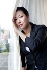 畠山美由紀、本日放送NHK総合『歌謡チャリティコンサート』に出演