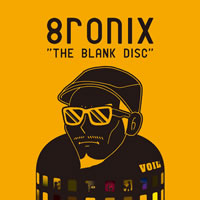 8ronix待望の2ndアルバム『THE BLANK DISC』発売、新MVも公開