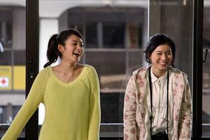 松岡茉優が出演、HYの楽曲が題材となったショート・ムービー完成