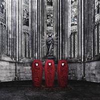 BABYMETAL、1stアルバムから新曲「ギミチョコ!!」のMVが解禁