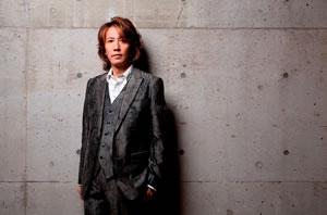 角松敏生、久々のアルバム『THE MOMENT』発売決定