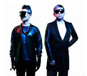 m-flo、8thアルバムとMIX-CD『EDM-FLO』を連続リリース
