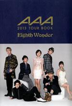 AAA〈Eighth Wonder〉のツアー・ブック発売、セブンネット限定特典は生写真