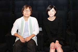 『陽だまりの彼女』BD&DVD発売、松本 潤&上野樹里がビジュアル・コメンタリーに挑戦