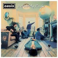 オアシス、デビュー・アルバム『DEFINITELY MAYBE』20周年記念盤が発売決定