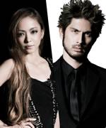 平井 堅、安室奈美恵とのコラボ曲がMV公開