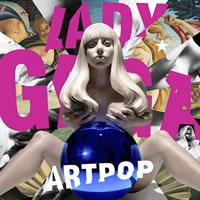 レディー・ガガ「G.U.Y」のミュージック・ビデオが公開