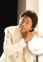 中村雅俊が歌手デビュー40周年、約15年ぶりとなるオリジナル・アルバム『ワスレナイ』を発表